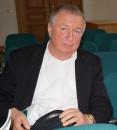 "Jan Cyž, beim Konzert ""Fernweh V"" in Hoyerswerda"