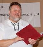 Jost Hasselhorn, Matinee zu Carl Zuckmayer beim Hoyerswerdaer Kunstverein