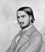 Georg Herwegh 1817-1875