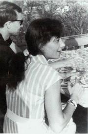 Brigitte Reimann, Ausflug vom Schriftstellerheim in Petzow nach Werder
