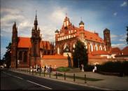 St.-Annen-Kirche in Vilnius