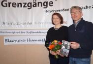 Die Lesung mit Eleonora Hummel wurde gefördert von der Robert-Bosch-Stiftung in Bonn und dem Kulturreferat für Russlanddeutsche