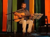 Lieder von Gerhard Gundermann, gesungen von Christian Völker-Kieschnick