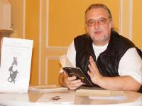 """Uwe Jordan liest """"Old Possums Katzenbuch"""" von Thomas Stearns Eliot"""