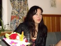 Ines Burdow