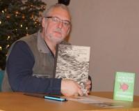 Uwe Jordan liest Heinrich Böll, 2017