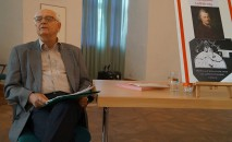 Dieter Fratze liest Lessing