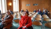 Kino-Saal im Lingner-Schloss