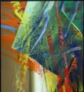 Gerhard Richter: Abstraktes Bild 1984