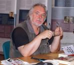 """Uwe Jordan liest aus """"Der schwarze Obelisk"""" von Erich Maria Remarque"""