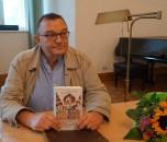 """Rainer Gruß liest aus """"Der Casanova von Bautzen"""" von Joseph Delmont"""