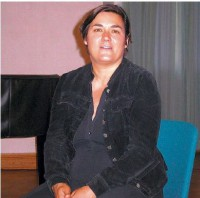 Saskia Walker