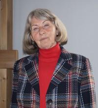 Silvia Lohr